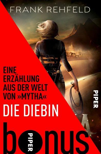 Die Diebin (eBook, ePUB)
