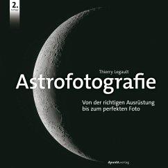 Astrofotografie (eBook, PDF) - Legault, Thierry