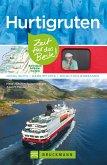 Bruckmann Reiseführer Hurtigruten: Zeit für das Beste (eBook, ePUB)
