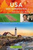 Bruckmann Reiseführer USA der Nordosten: Zeit für das Beste (eBook, ePUB)