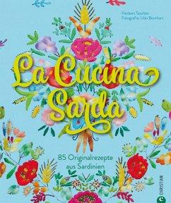 La Cucina Sarda (eBook, ePUB) - Taschler, Herbert