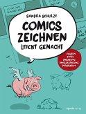 Comics zeichnen leicht gemacht (eBook, PDF)