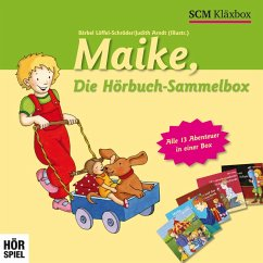 Maike (MP3-Download) - Löffel-Schröder, Bärbel