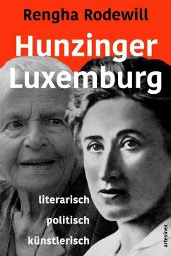 Hunzinger - Luxemburg (eBook, ePUB) - Rodewill, Rengha