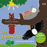 Die 3 vom Ast (MP3-Download)