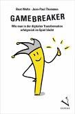 Gamebreaker (eBook, ePUB)