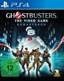 Ghostbusters The Video Game Remastered (PlayStation 4)