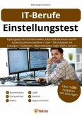 IT-Berufe Einstellungstest
