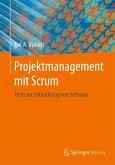 Projektmanagement mit Scrum