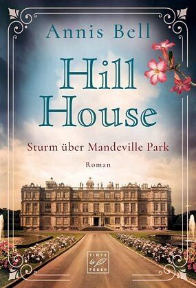 Buch-Reihe Hill House-Trilogie
