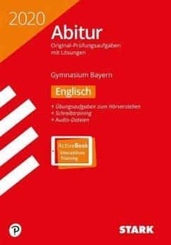 Abitur 2020 - Bayern - Englisch