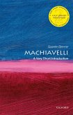 Machiavelli: A Very Short Introduction (eBook, PDF)