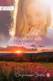 Rückkehr aus Liebe? (eBook, ePUB)