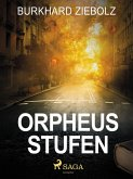 Orpheus Stufen - Kriminalroman (eBook, ePUB)
