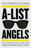 A-List Angels (eBook, ePUB)