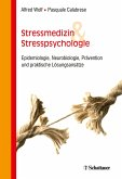 Stressmedizin und Stresspsychologie (eBook, PDF)