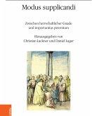 Modus supplicandi (eBook, PDF)