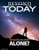 Beyond Today: The Search for Life: Are We Alone? (eBook, ePUB)