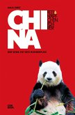 Fettnäpfchenführer China (eBook, ePUB)