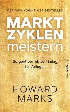 Marktzyklen meistern (eBook, ePUB) - Marks, Howard