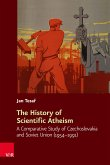 The History of Scientific Atheism (eBook, PDF)