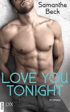 Love You Tonight / Love you Bd.1 (eBook, ePUB) - Beck, Samanthe