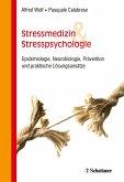 Stressmedizin und Stresspsychologie (eBook, ePUB)