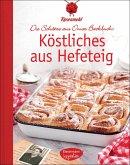 Köstliches aus Hefeteig (eBook, ePUB)