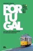 Fettnäpfchenführer Portugal (eBook, ePUB)