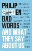 Bad Words (eBook, ePUB)