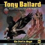 Tony Ballard, Folge 2: Ein Dorf in Angst (MP3-Download)