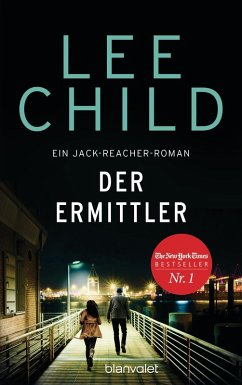 Der Ermittler / Jack Reacher Bd.21 (eBook, ePUB) - Child, Lee