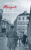 Maigret in Künstlerkreisen (eBook, ePUB)