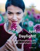 Just Daylight! (eBook, ePUB)