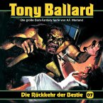 Tony Ballard, Folge 7: Die Rückkehr der Bestie (MP3-Download)