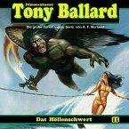 Tony Ballard, Folge 11: Das Höllenschwert (MP3-Download)