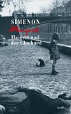 Maigret und der Clochard (eBook, ePUB)