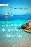 Auf der Insel des griechischen Milliardärs (eBook, ePUB)