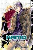 Kamo - Pakt mit der Geisterwelt 03 (eBook, PDF)