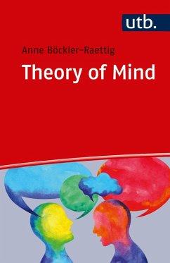Theory of Mind (eBook, ePUB) - Böckler-Raettig, Anne