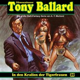 Tony Ballard, Folge 20: In den Krallen der Tigerfrauen (MP3-Download)