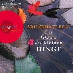 Der Gott der kleinen Dinge (Ungekürzte Lesung) (MP3-Download) - Roy, Arundhati