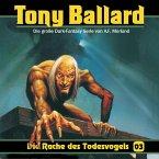 Tony Ballard, Folge 3: Die Rache des Todesvogels (MP3-Download)