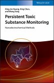 Persistent Toxic Substance Monitoring (eBook, ePUB)