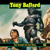 Tony Ballard, Folge 29: Der Kampf um den Ring (MP3-Download)