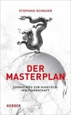 Der Masterplan (Mängelexemplar)