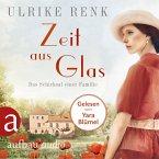 Zeit aus Glas / Das Schicksal einer Familie Bd.2 (MP3-Download)