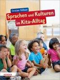 Sprachen und Kulturen im Kita-Alltag (Mängelexemplar)