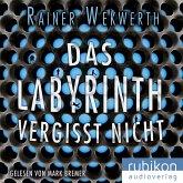 Das Labyrinth vergisst nicht (MP3-Download)