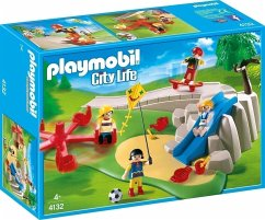 PLAYMOBIL® 4132 SuperSet Spielplatz